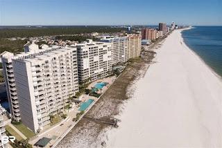 The Sands Condo For Sale, Orange Beach AL Real Estate