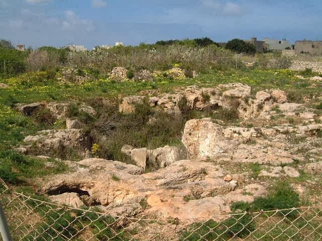 Megalithic site in Malta threatened by housing development