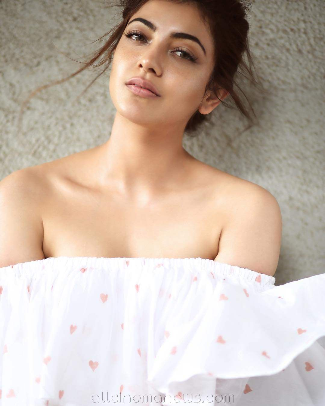 Kajal Aggarwal Stunning Hot Photoshoot