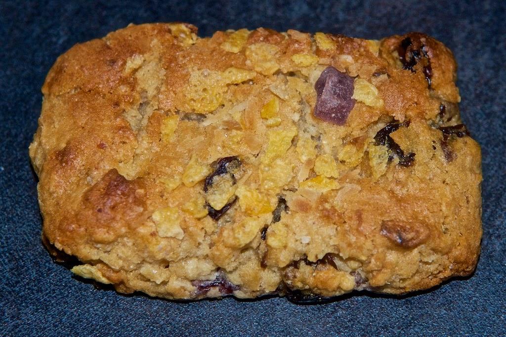Grany - LU - Mondelez - Breakfast - Dessert - Grany Moelleux Fruits des Bois - Cake - Gâteau