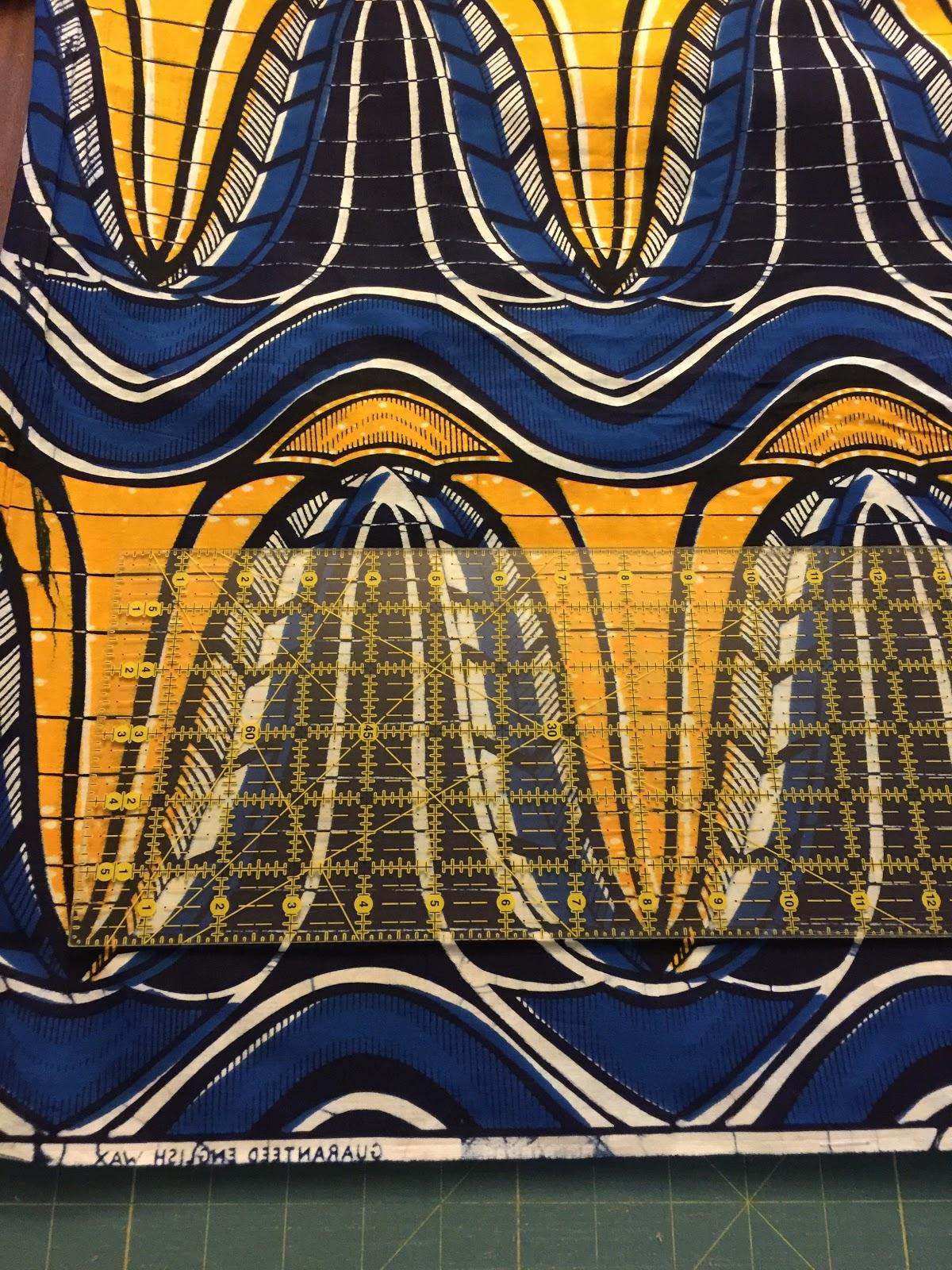 english wax batik 8 vertical repeat 13 repeat across wof