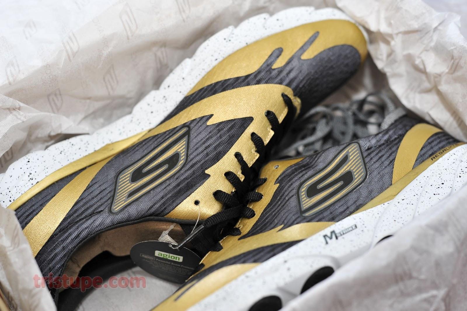Skechers Shoes Memory Foam Review