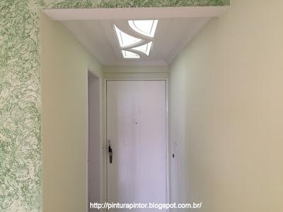pintura de apartamento vila formosa