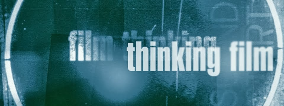 thinkingfilm | film as philosophy | thinkingfilm | filmosophy | thinking film collective