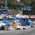 Προβλήματα με την αποκομιδή των απορριμμάτων στον δήμο Θεσσαλονίκης