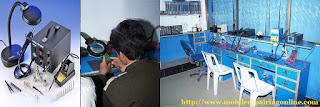mobile training institute
