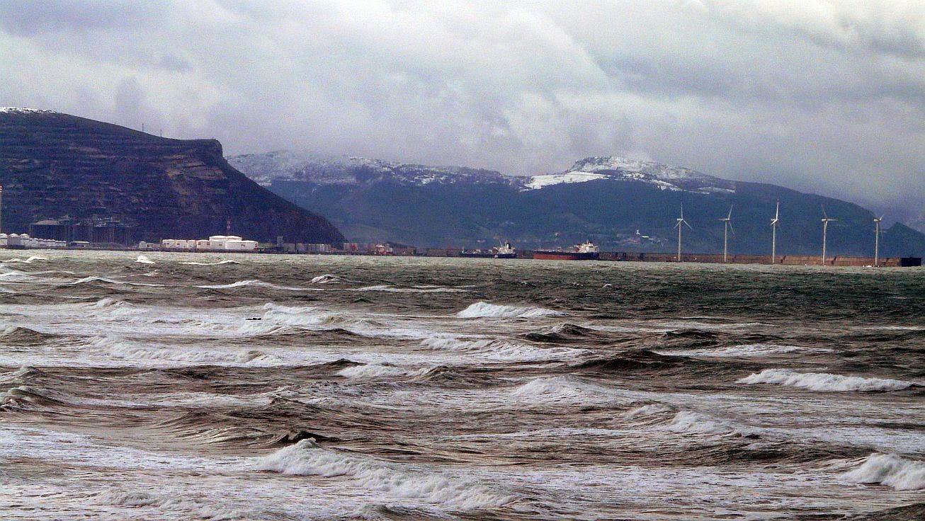 nieve playa sopelana 03