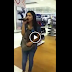 "This Pinay Sings ""On the wings of love"" Made Netizens Cry in Shopping Mall"