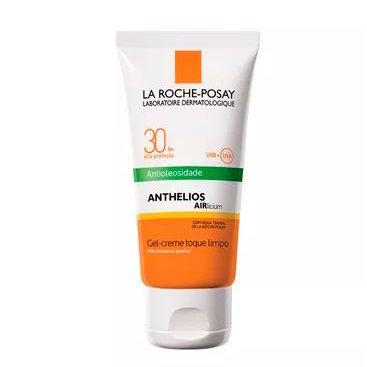 Skin Care: protetor solar La Roche - posay