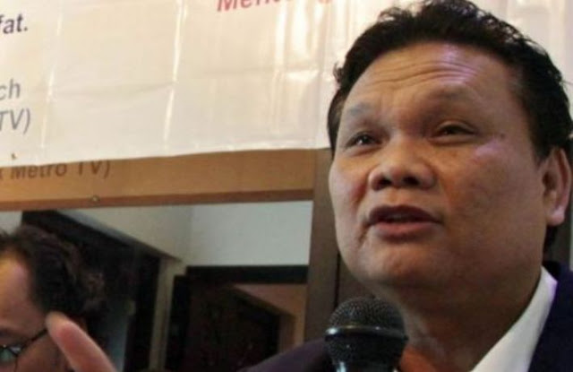 PDIP Usung Ahok Lagi? Pengamat: Keledai Saja Tak Mau Jatuh Dua Kali
