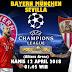 Agen Bola Terpercaya - Prediksi Bayern Munchen vs Sevilla 12 April 2018