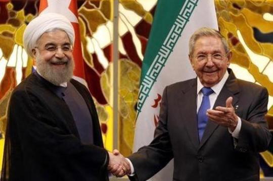Irán se jacta del fortalecimiento de sus lazos con América Latina