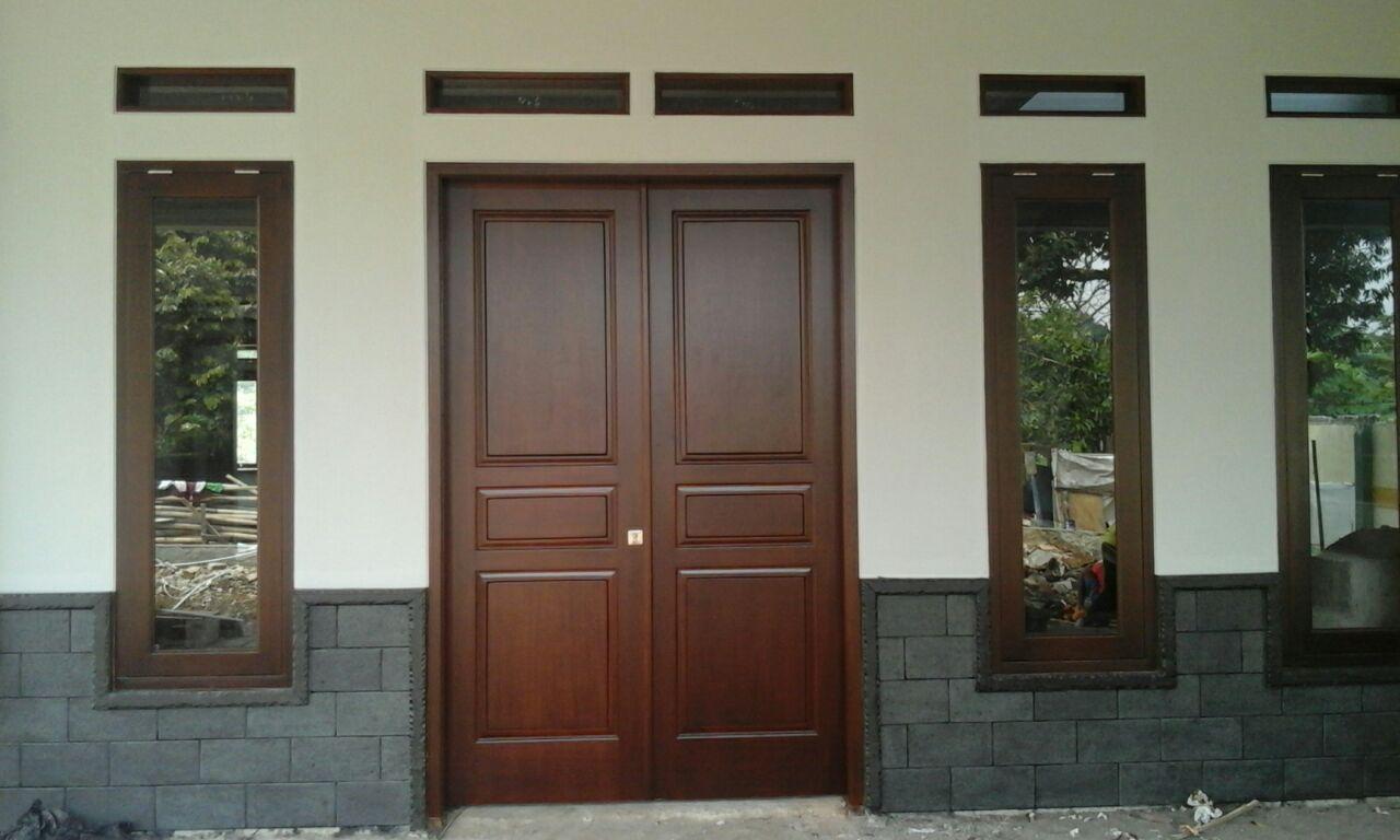 Jasa Tukang Cat Interior Exterior Tukang Cat Melamik Daun Pintu