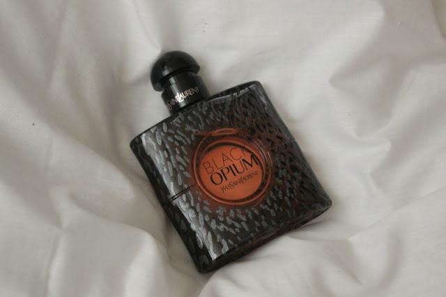 YSL Black Opium Wild Eau de Parfum