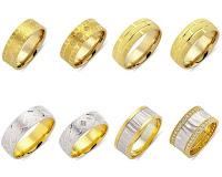 Koçak Gold 2017 Alyans Modelleri