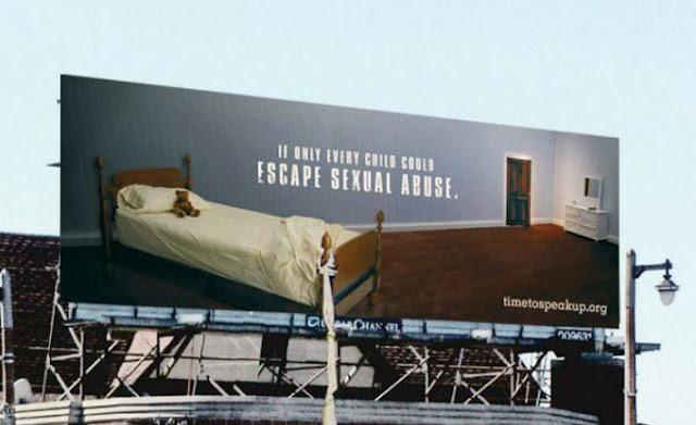 Green Pear Diaries, publicidad, publicidad incómoda, abuso sexual a menores