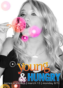 Young and Hungry Temporada 5 Online