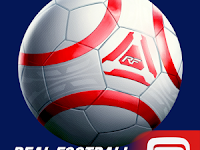 Real Football v1.4.0 Mod Apk Terbaru (Unlimited Money)