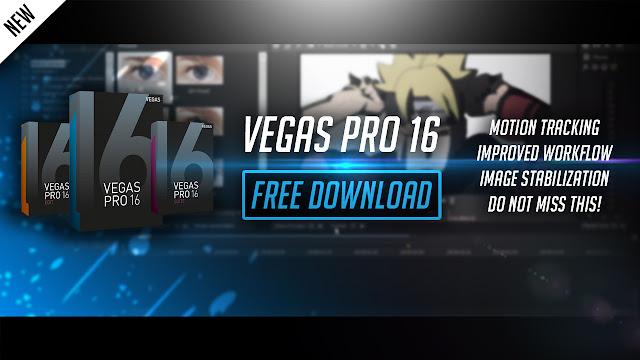 Download Magix Vegas Pro 16 0 Mới Nhất Full PC   Tinhte vn