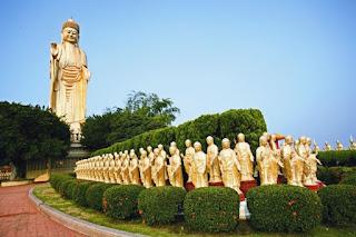 Tổng hợp danh sách tour du lịch Đài Loan dịp nghỉ lễ