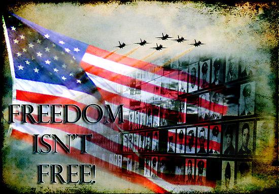 http://ramonashelton.blogspot.com/2011/11/freedom-isnt-free.html