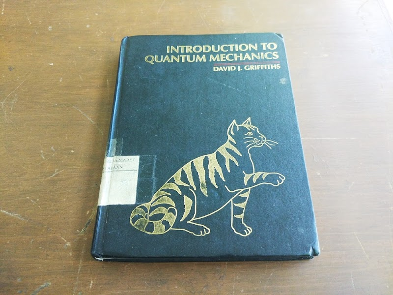 Mengenal Mekanika Kuantum secara Sederhana