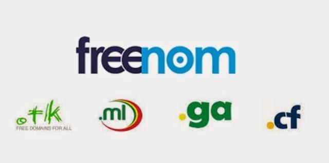 [Imagen: freenom-logo.webp]