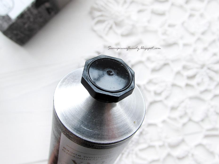 Питательный крем для ног на молоке тувинского яка от Natura Siberica / блог A Piece of Beauty