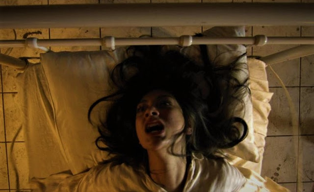 Ruqyah: The Exorcism (2017) Movie Indonesia