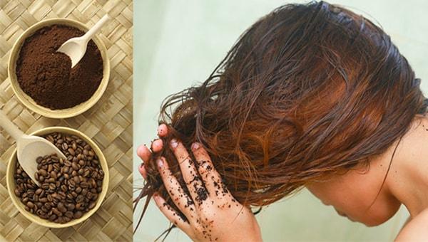 doğal saç boyası yapımı bakır - KahveKafeNet