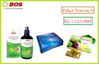 Paket Neuven + Seagold + Alfalfa