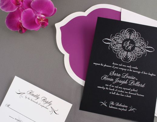 Wedding Invitations William Arthur: A HAPPY How To: Tying The Knot