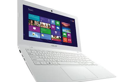 Asus X200CA Windows Vista 32bit Download Driver