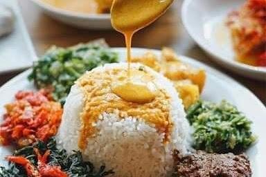 Kalah Super Telak Di Sumbar, Pendukung Jokowi Ajak Boikot Nasi Padang