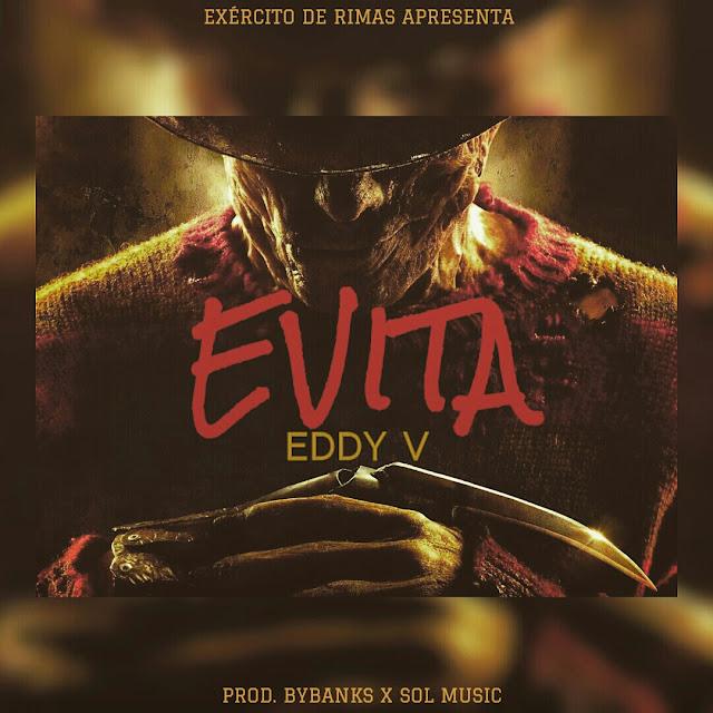 Eddy V - Evita / ANGOLA