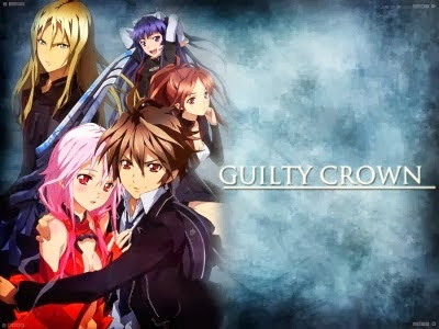 Download Guilty Crown Subtitle Indonesia