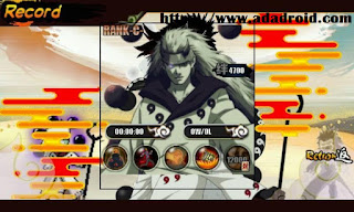 Download Naruto Senki by Duikk remod by Ruben Apk