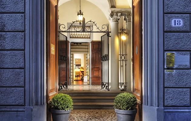 Casa Howard (Florencia)