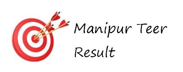 Manipur Teer Result