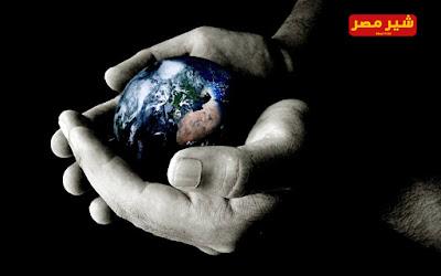 اين الانسان فى هذا الكون الهائل؟