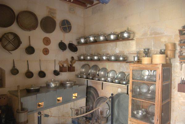 gaziantep mutfak müzesi
