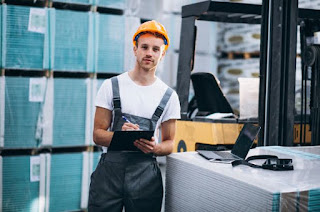 Duties And Responsibilities Of  Warehouse Staff