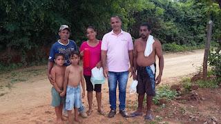 http://zemariahd.blogspot.com/2016/02/vizita-na-zona-rural.html
