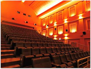 Plateia da Cinemateca Municipal Capitólio, Porto Alegre