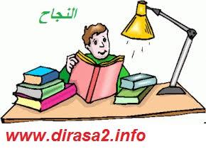 ملخصات السنة الرابعة متوسط في اللغة العربية