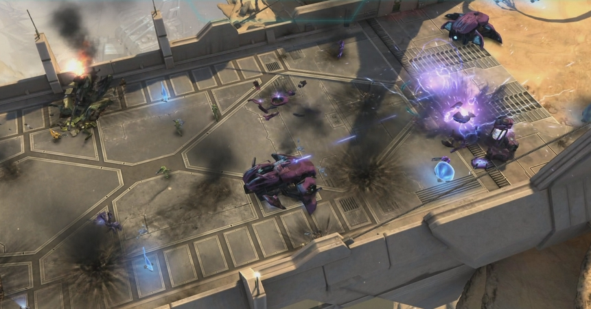 Halo Spartan Bundle PC Full Español