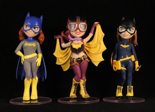 Dorbz Dc Comics Bombshells 412 Batwoman Figure Funko 17439