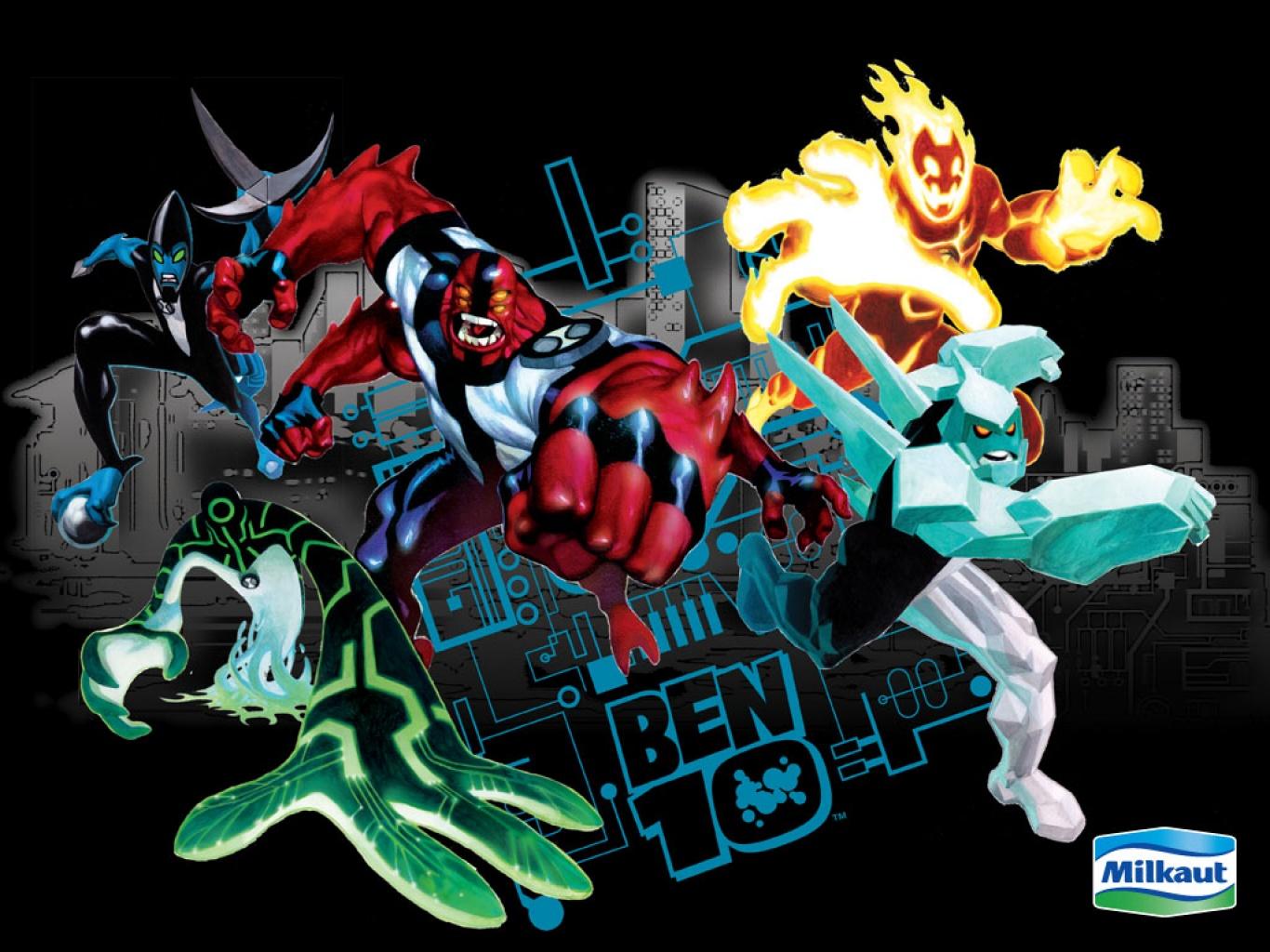 Ben10 Omniverse Feedback Alien design by Devilpig on