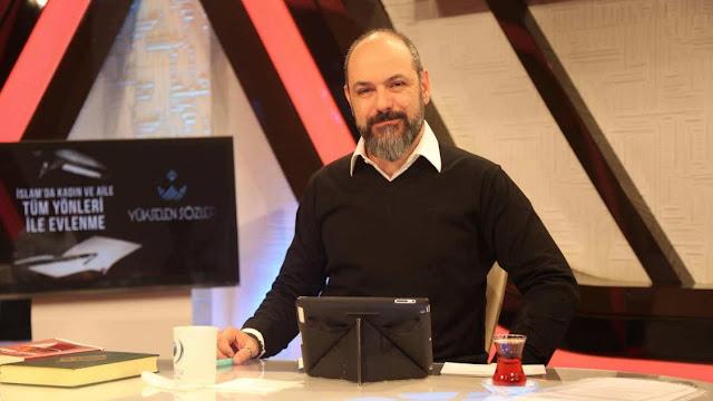 akademi dergisi, Mehmet Fahri Sertkaya, erdem uygan, hilal tv, caner taslaman, sabetayistler, video izle, gerçek yüzü, süleymancılar,