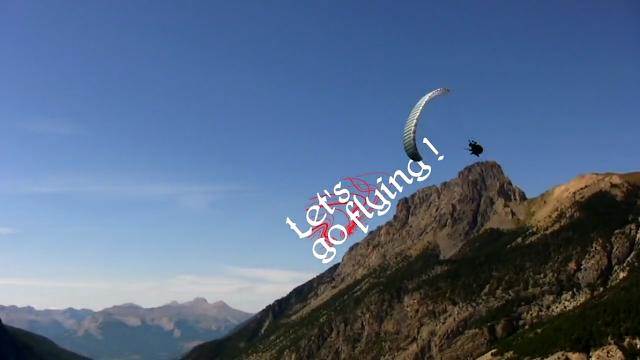 LittleCloud - Let´s go Flying